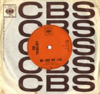 Tremeloes,The - Me And My Life/Try Me (5139) M-